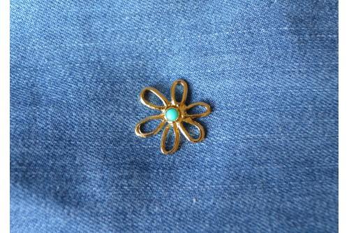 PIN'S FLOWER