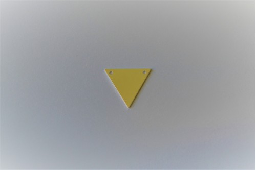TRIANGLE 2 PERCAGES